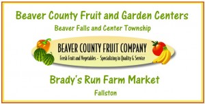 Beaver County fruit logo locations 5-2-15